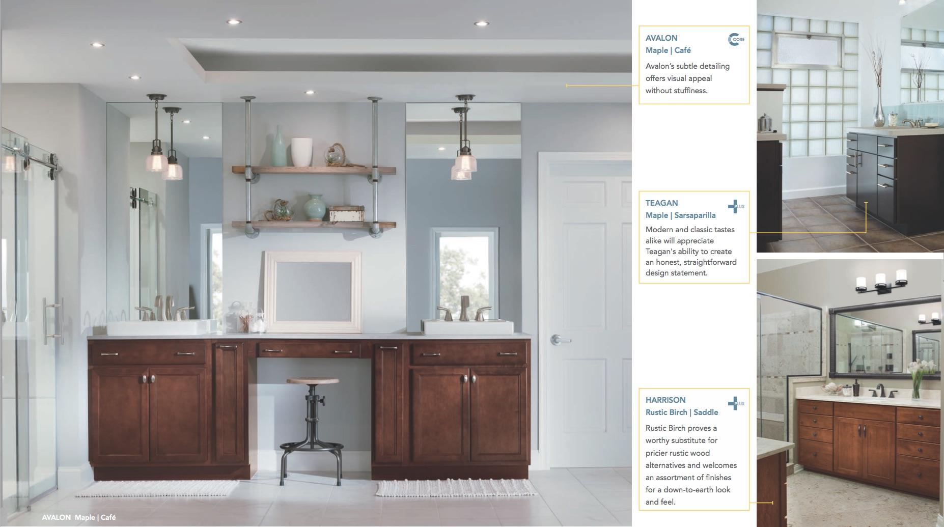 Woodcraft Unfinished Kitchen Cabinets