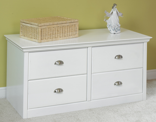 Arthur Brown Milano Drawer Chest