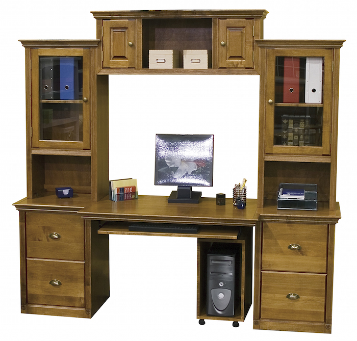 Antoinette Home Office Desk System