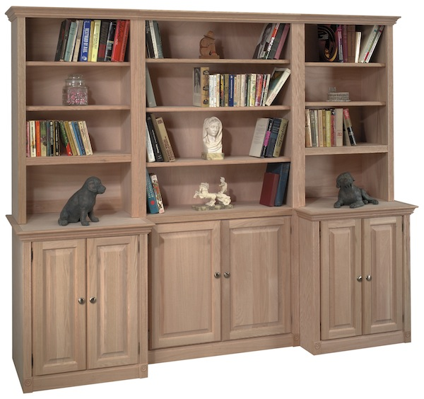 Civita Wall Unit System
