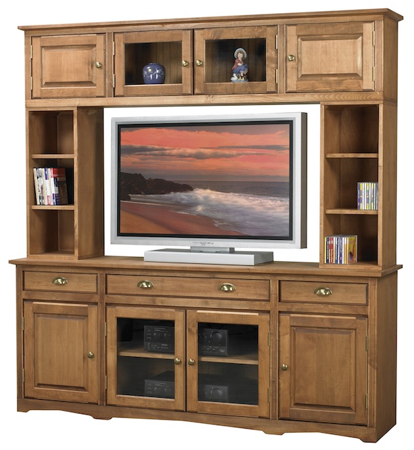 Arthur Brown entertainment console