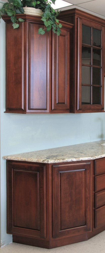 Woodcraft Custom Kitchen Cabinet Door Styles