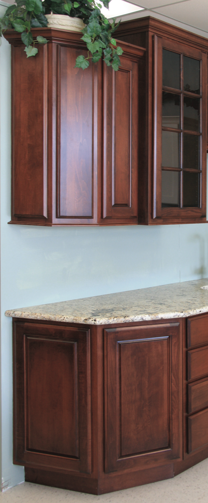Woodcraft Custom Kitchen Cabinet Door Styles
