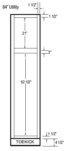 Woodcraft custom kitchen cabinet measurements - Highlands designs custom kitchen cabinets ...