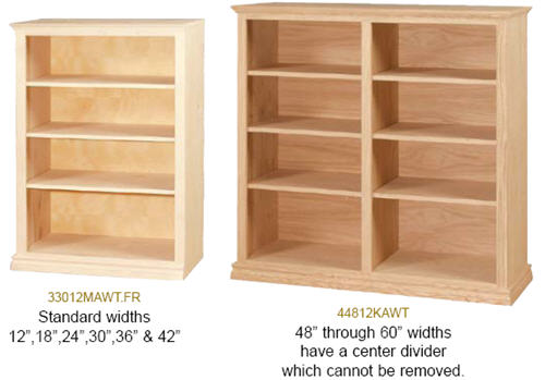 Save on bookshelves! Get them for as low as $60.00! Cardholders use promo  code