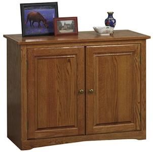 """AWB Cabinet (-CA1) 30""""W x 18""""H"""