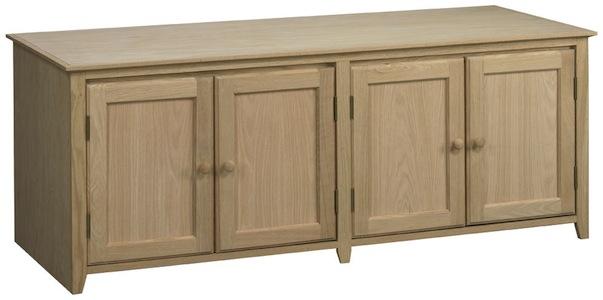 """AWB Cabinet (-CA1) 72""""W x 18""""H"""