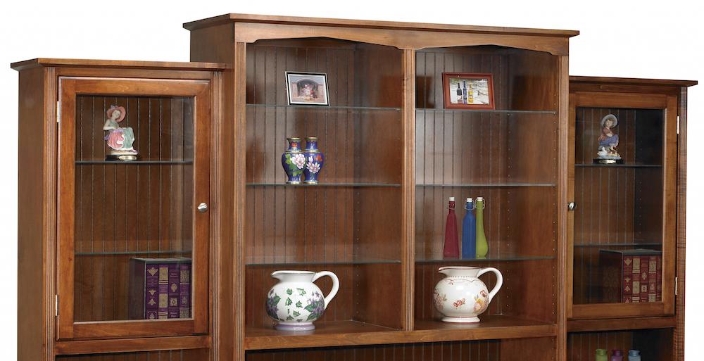 AWB Glass Shelves (-SA-SC)