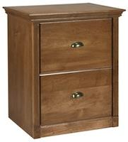 "AWB File Cabinet (-FC1) 19.5""W x 30""H"
