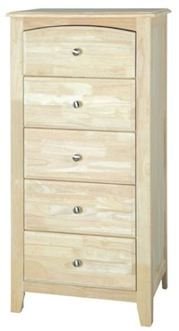 Summerville Bedroom, Lingerie Chest
