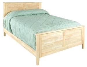 Summerville Bedroom, Twin Bed